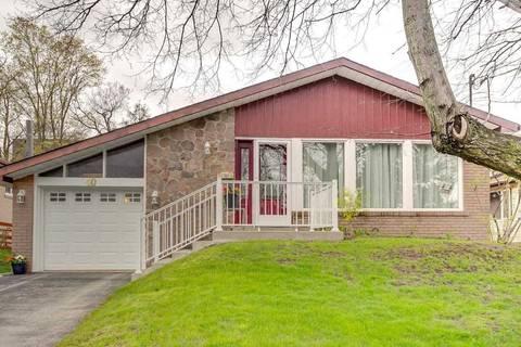 House for sale at 40 Willsteven Dr Toronto Ontario - MLS: E4450833