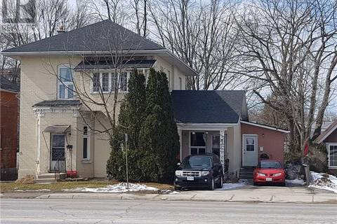 Townhouse for sale at 40 Wilson St Woodstock Ontario - MLS: 30719171