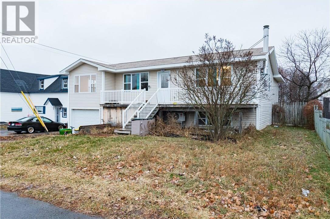 House for sale at 40 Winter St Shediac New Brunswick - MLS: M126687