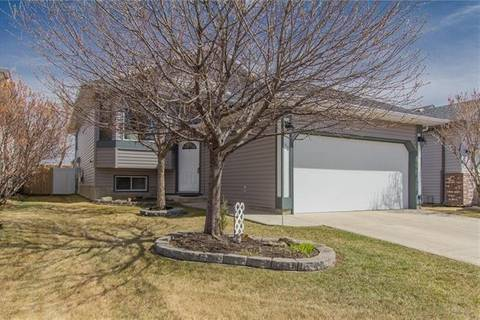 House for sale at 40 Woodside Rd Northwest Airdrie Alberta - MLS: C4285863