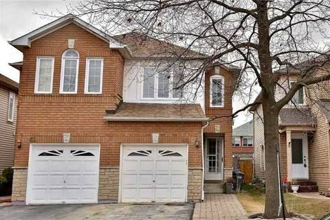 Townhouse for rent at 40 Yellow Brick Rd Brampton Ontario - MLS: W4725323