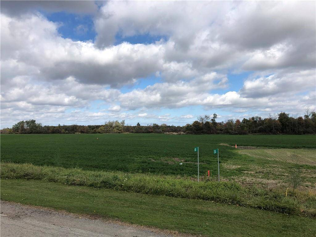 Residential property for sale at 40 Young Rd Dunnville Ontario - MLS: H4076569