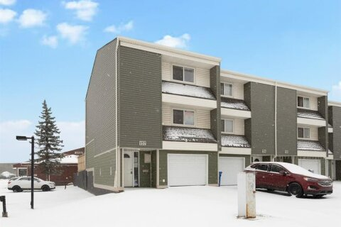 Townhouse for sale at 400 Silin Forest Rd Fort Mcmurray Alberta - MLS: A1047258