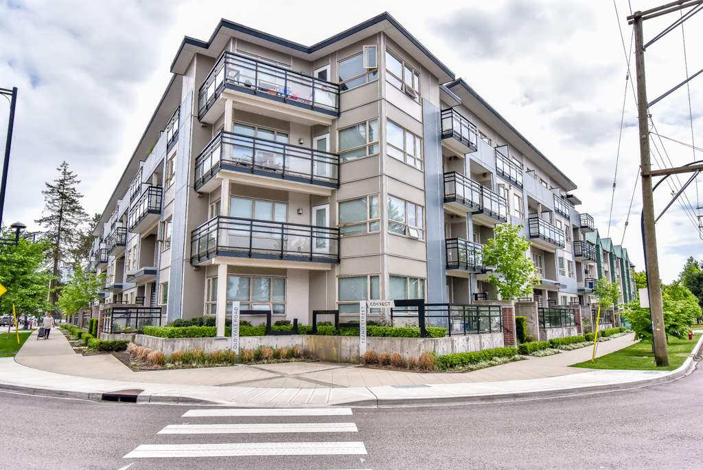 Sold: 400 - 13228 Old Yale Road, Surrey, BC