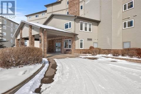 Condo for sale at 1602 1st St E Unit 400 Prince Albert Saskatchewan - MLS: SK804266