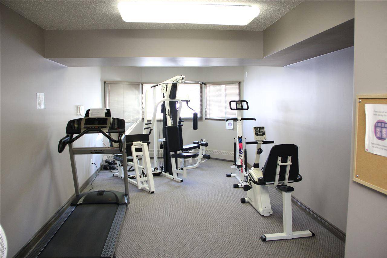 Condo for sale at 182 Haddow Cs Nw Unit 400 Edmonton Alberta - MLS: E4186504