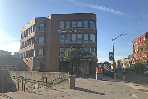 Commercial property for lease at 360 George St Apartment 400 Peterborough Ontario - MLS: X4584088