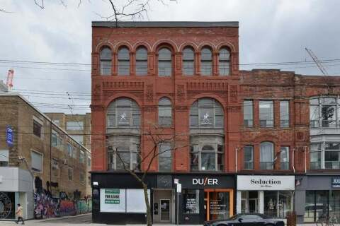 Commercial property for lease at 480 Queen St Apartment 400 Toronto Ontario - MLS: C4922341