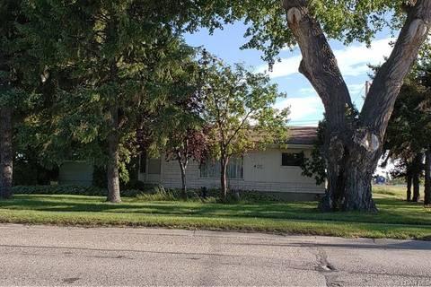 House for sale at 400 51 Ave Coalhurst Alberta - MLS: LD0178506