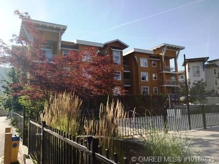 Condo for sale at 571 Yates Rd Unit 400 Kelowna British Columbia - MLS: 10180835
