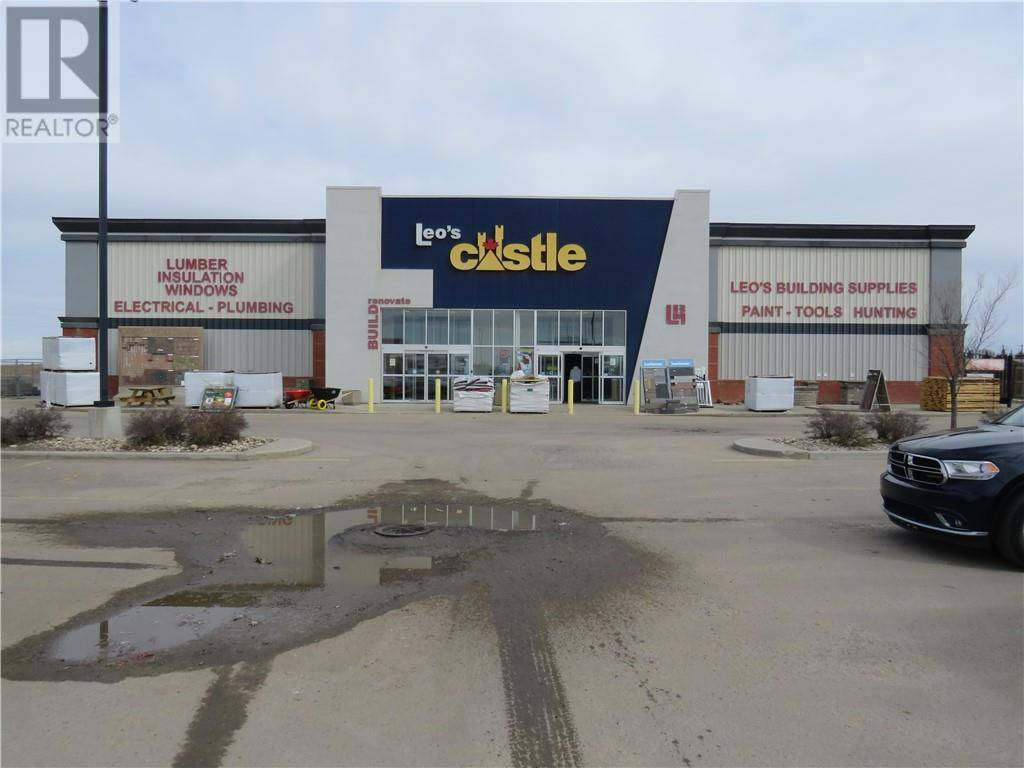 Commercial property for sale at 6700 46 St Unit 400 Olds Alberta - MLS: ca0175627