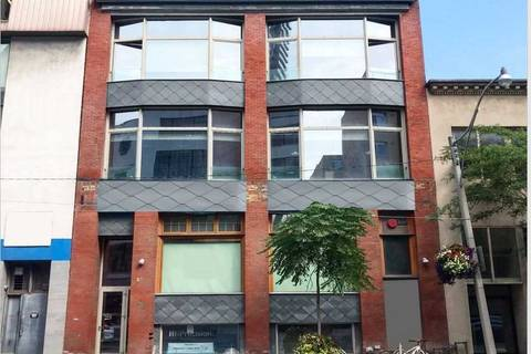 Commercial property for lease at 76 Richmond St Apartment 400 Toronto Ontario - MLS: C4550777