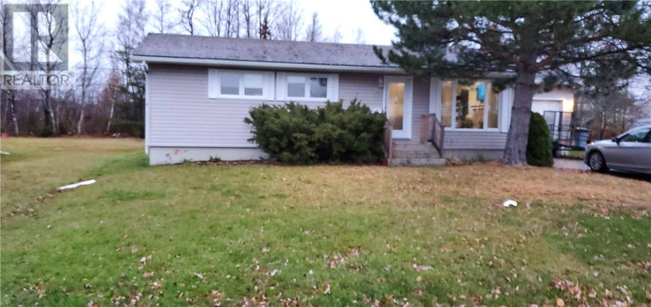 House for sale at 400 Avant Garde  Dieppe New Brunswick - MLS: M126252