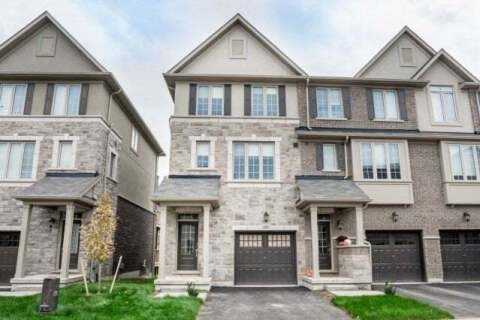 Townhouse for rent at 400 Belcourt Common Ct Oakville Ontario - MLS: W4930567