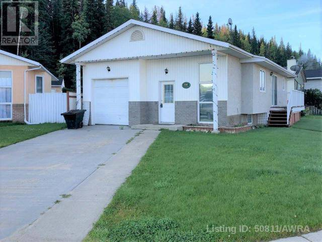 House for sale at 400 Boutin Ave Hinton Valley Alberta - MLS: 50811