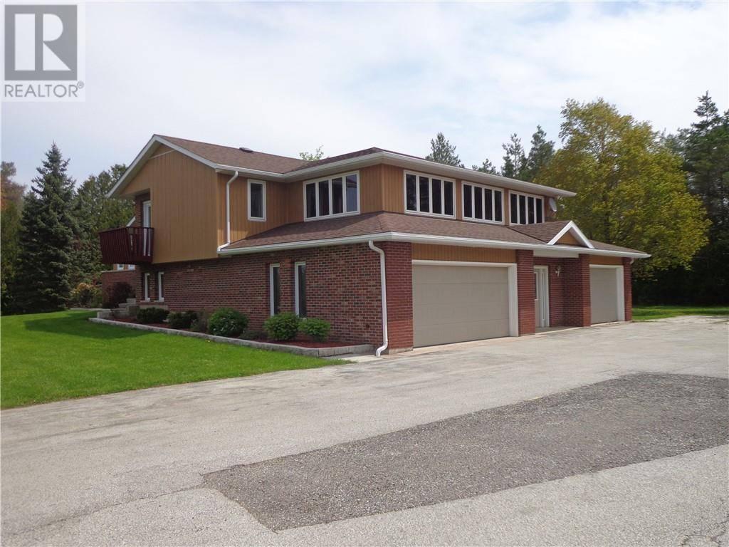 House for sale at 400 Carlisle St Southampton Ontario - MLS: 186133