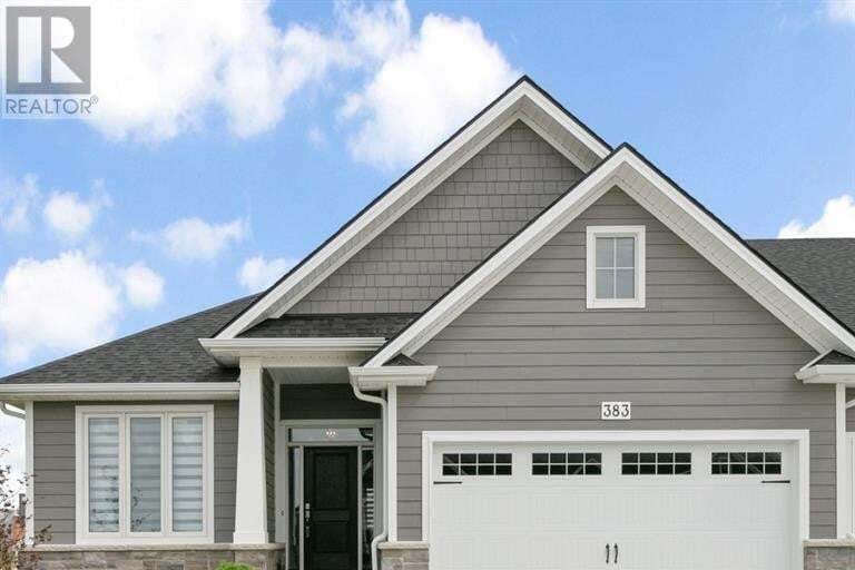 Townhouse for sale at 400 Caserta  Lakeshore Ontario - MLS: 20012825