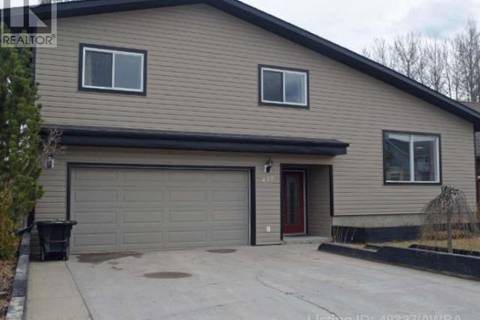 House for sale at 400 Collinge Rd Hinton Hill Alberta - MLS: 49327