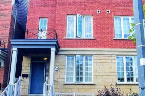 Townhouse for sale at 400 Cook Rd Toronto Ontario - MLS: W4931888