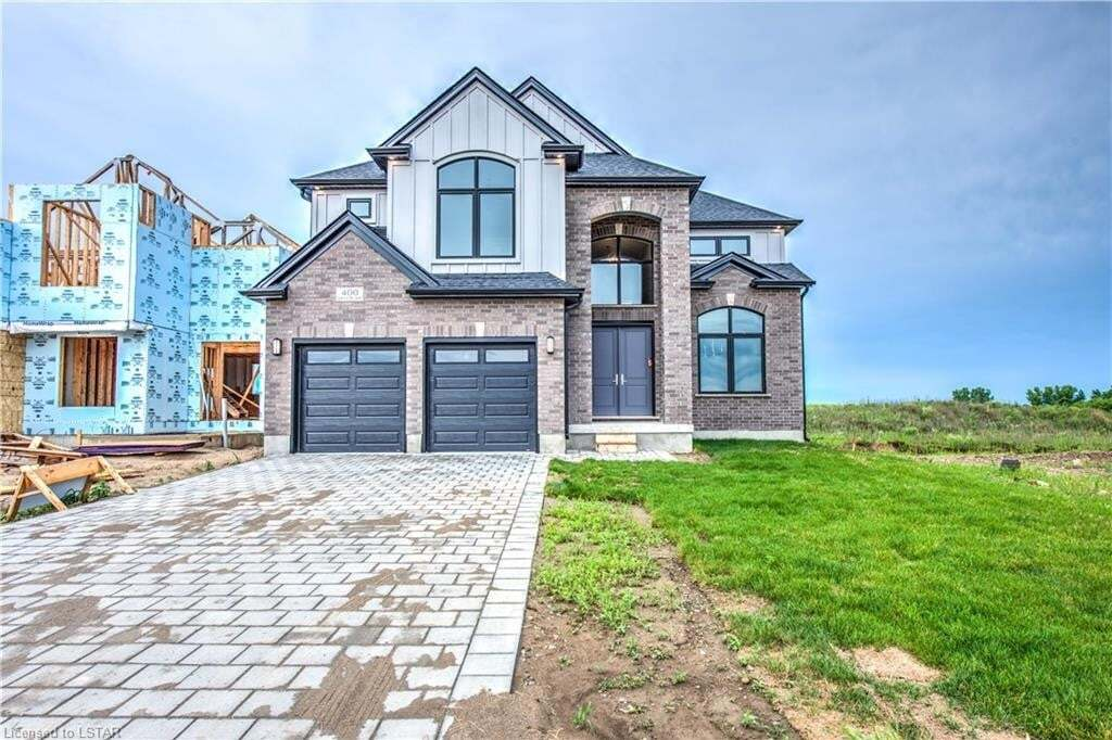 House for sale at 400 Daventry Wy Kilworth Ontario - MLS: 275650