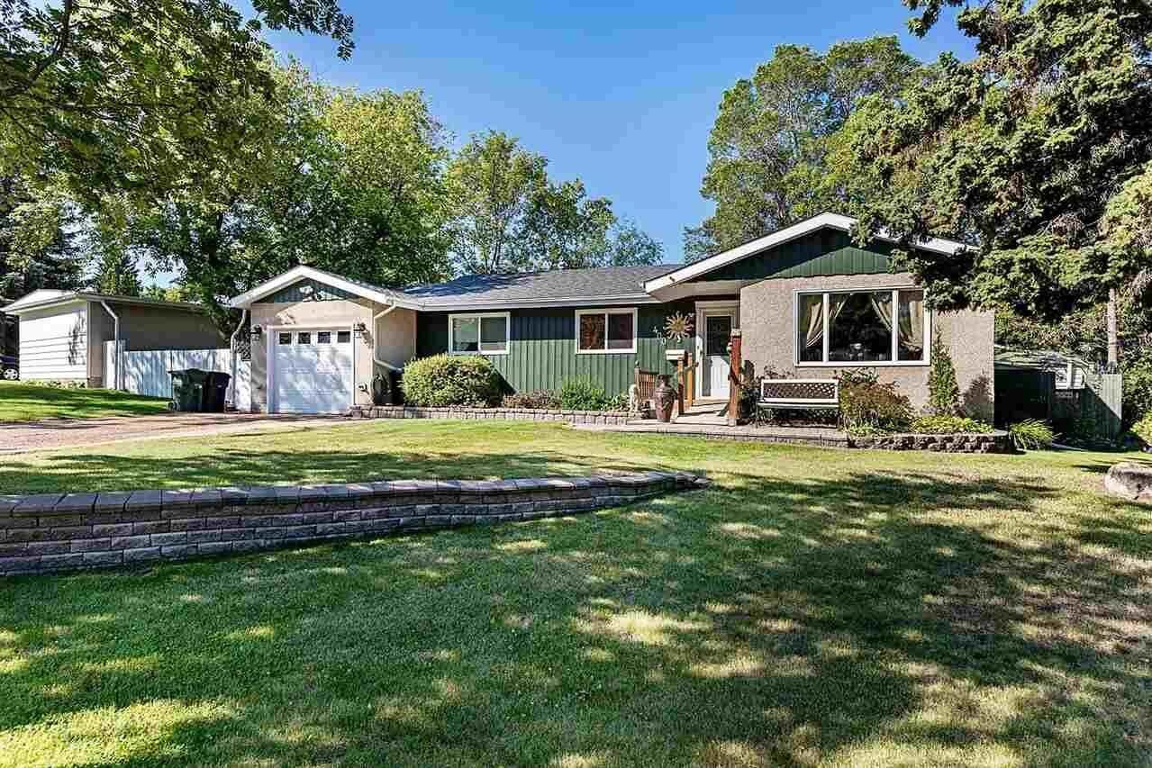 House for sale at 400 Dogwood Co Sherwood Park Alberta - MLS: E4208305