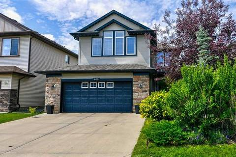 House for sale at 400 Evanston Vw Northwest Calgary Alberta - MLS: C4259711