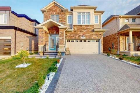 House for sale at 400 Freure Dr Cambridge Ontario - MLS: 40026972