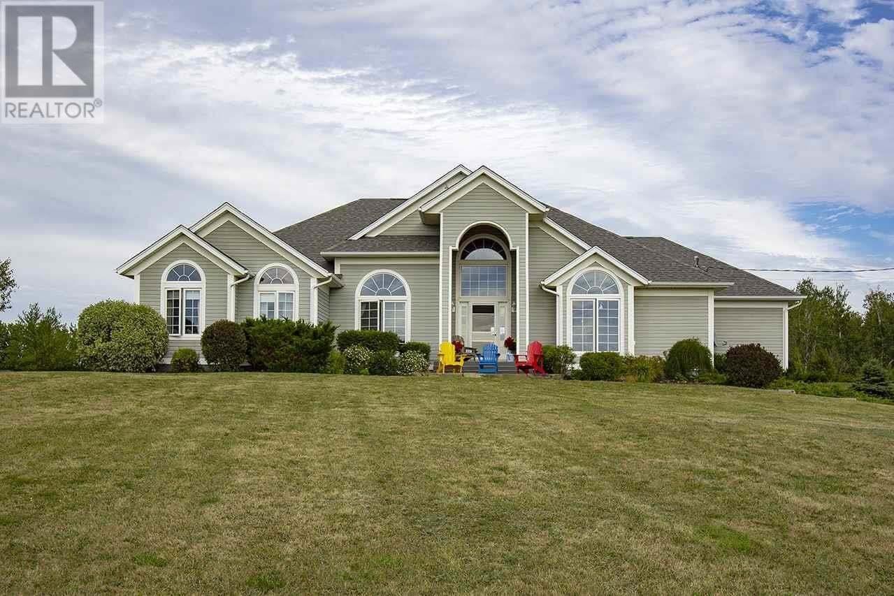 House for sale at 400 Gulf Shore Rd Pugwash Nova Scotia - MLS: 202015301