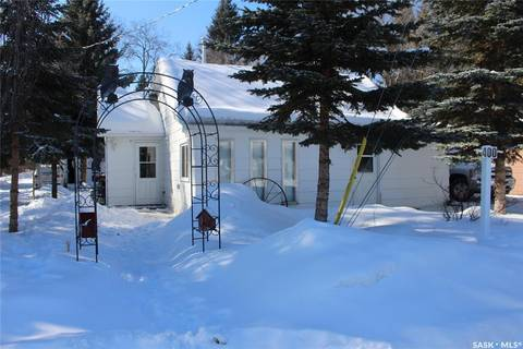 House for sale at 400 Hermitage Ave Turtle Lake Saskatchewan - MLS: SK808041