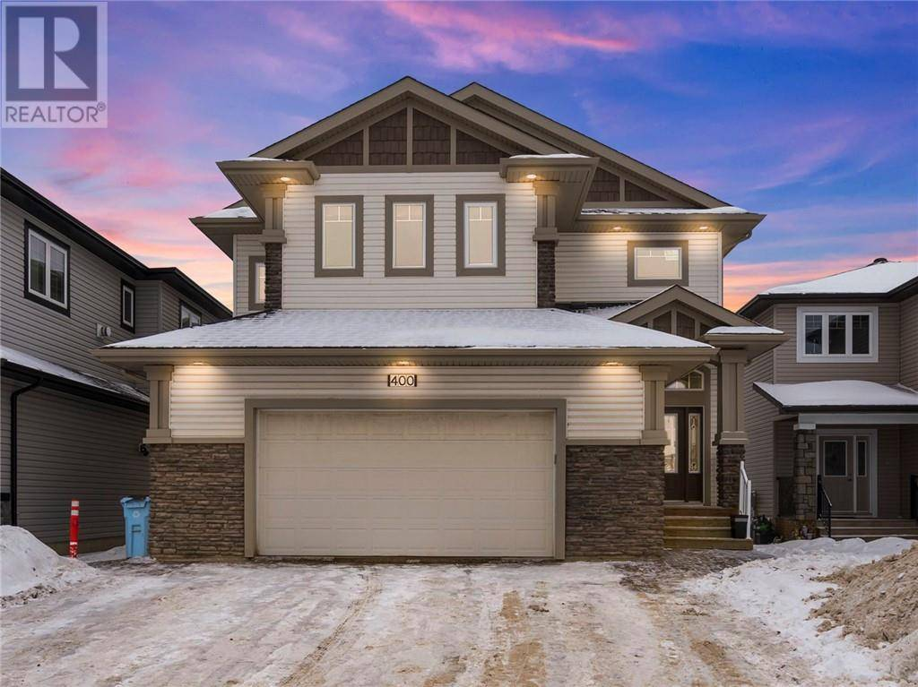 House for sale at 400 Killdeer Wy Fort Mcmurray Alberta - MLS: fm0185074