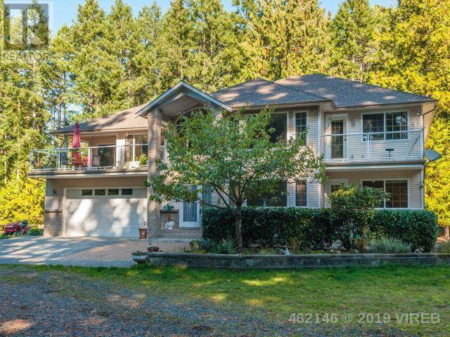 400 North Road, Gabriola Island | Image 1