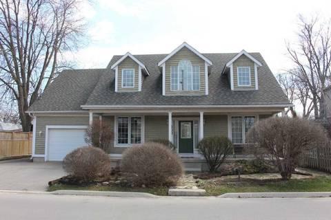 House for sale at 400 Oak St Milton Ontario - MLS: W4685974