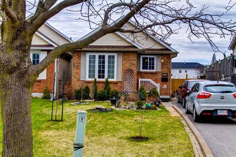 House for sale at 400 Pompano Ct Oshawa Ontario - MLS: E4419915
