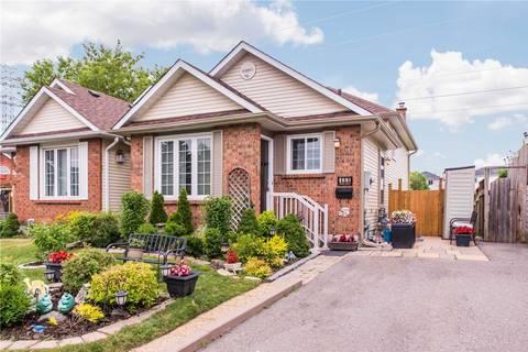 House for sale at 400 Pompano Ct Oshawa Ontario - MLS: E4517931