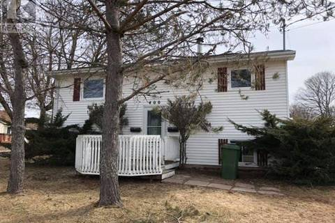 House for sale at 400 Poplar Ave Summerside Prince Edward Island - MLS: 201906868