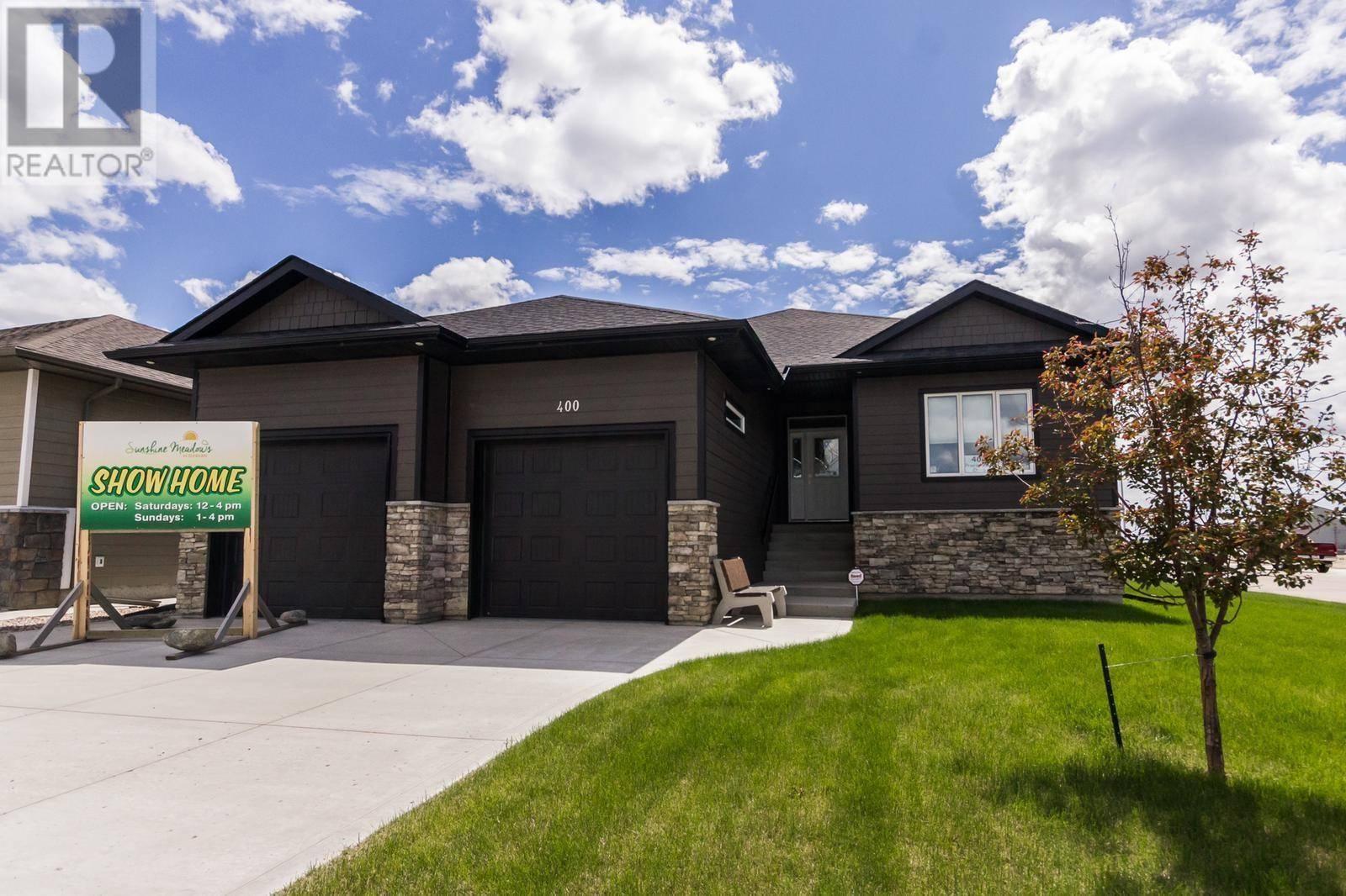 House for sale at 400 Prairie View Dr Dundurn Saskatchewan - MLS: SK764036