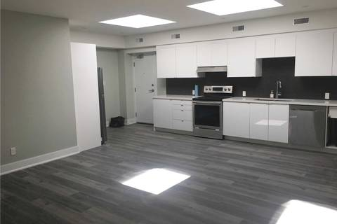 Townhouse for rent at 400 Queen St Toronto Ontario - MLS: C4521942