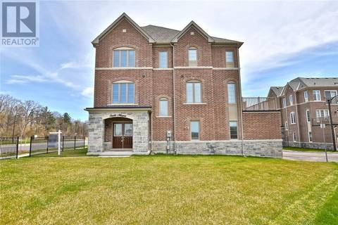 Townhouse for sale at 400 Rivermont Rd Brampton Ontario - MLS: 30721238