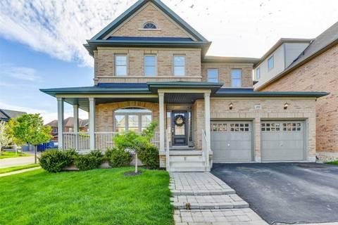House for sale at 400 Scott Blvd Milton Ontario - MLS: W4474658