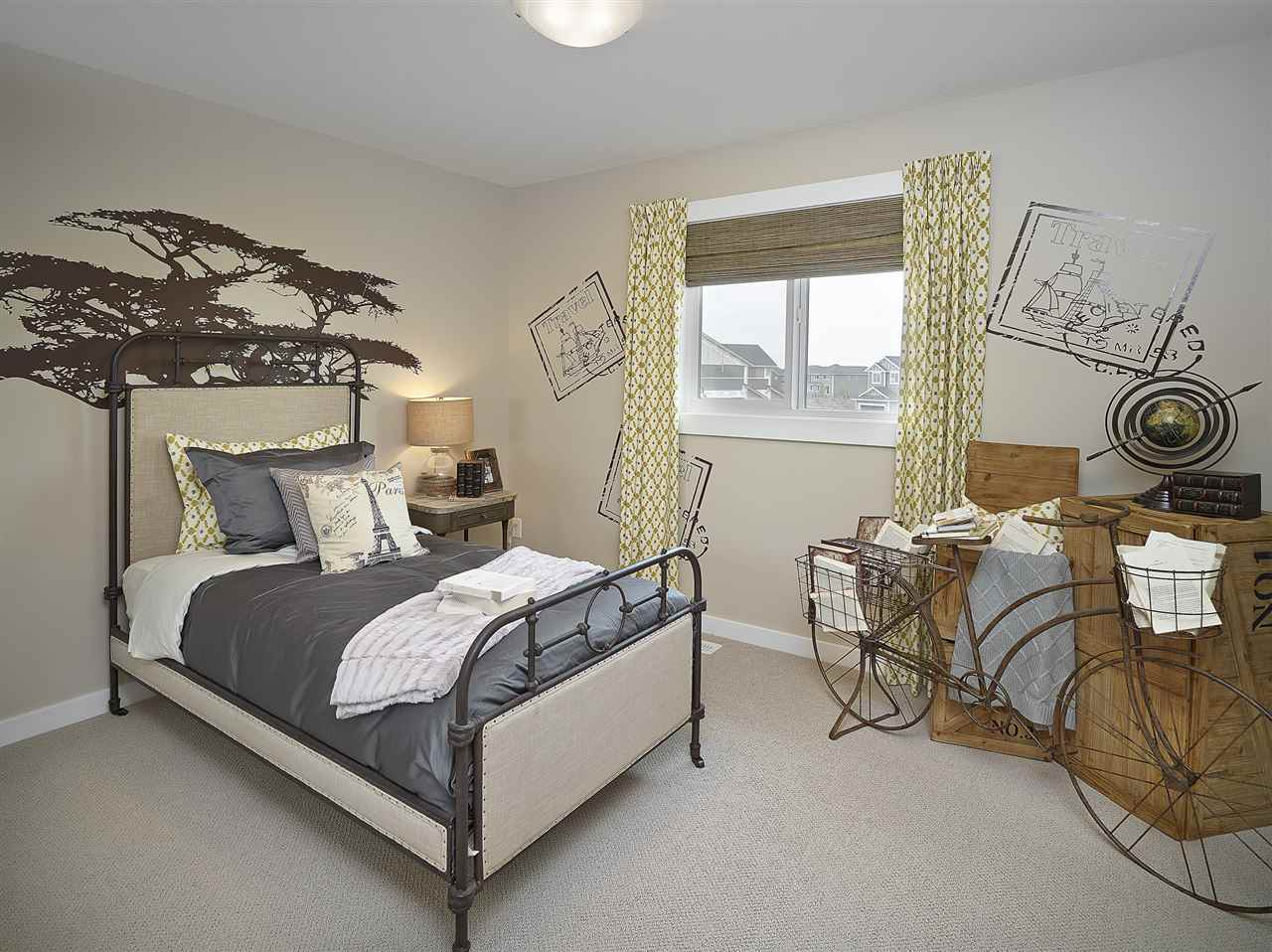 For Sale: 400 Simpkins Link, Leduc, AB | 3 Bed, 2 Bath House for $439,900. See 16 photos!