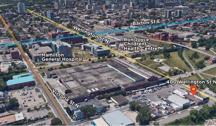 400 Wellington Street N, Hamilton   Image 2