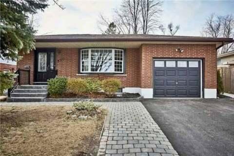House for rent at 400 Wilson Rd Oshawa Ontario - MLS: E4848359