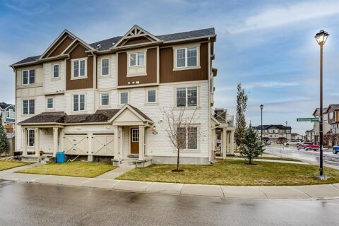 Townhouse for sale at 400 Windstone Gr SW Airdrie Alberta - MLS: A1045513
