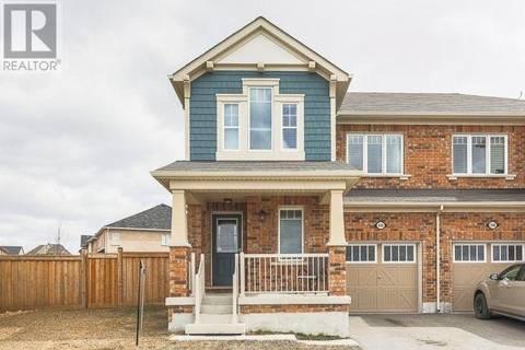 House for sale at 400 Yates Dr Milton Ontario - MLS: W4404747