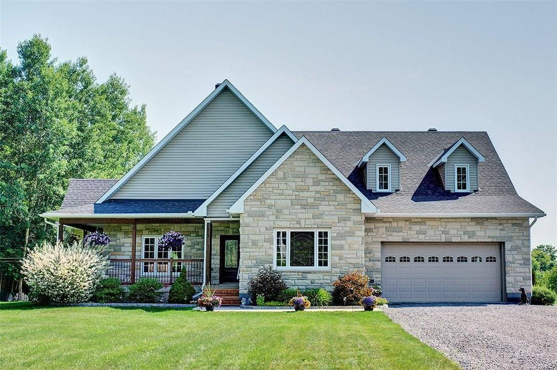 House for sale at 4000 Diamondview Rd Kinburn Ontario - MLS: 1159132