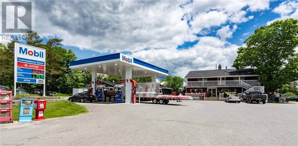 4000 Muskoka Road Highway 169 Road, Glen Orchard | Image 1