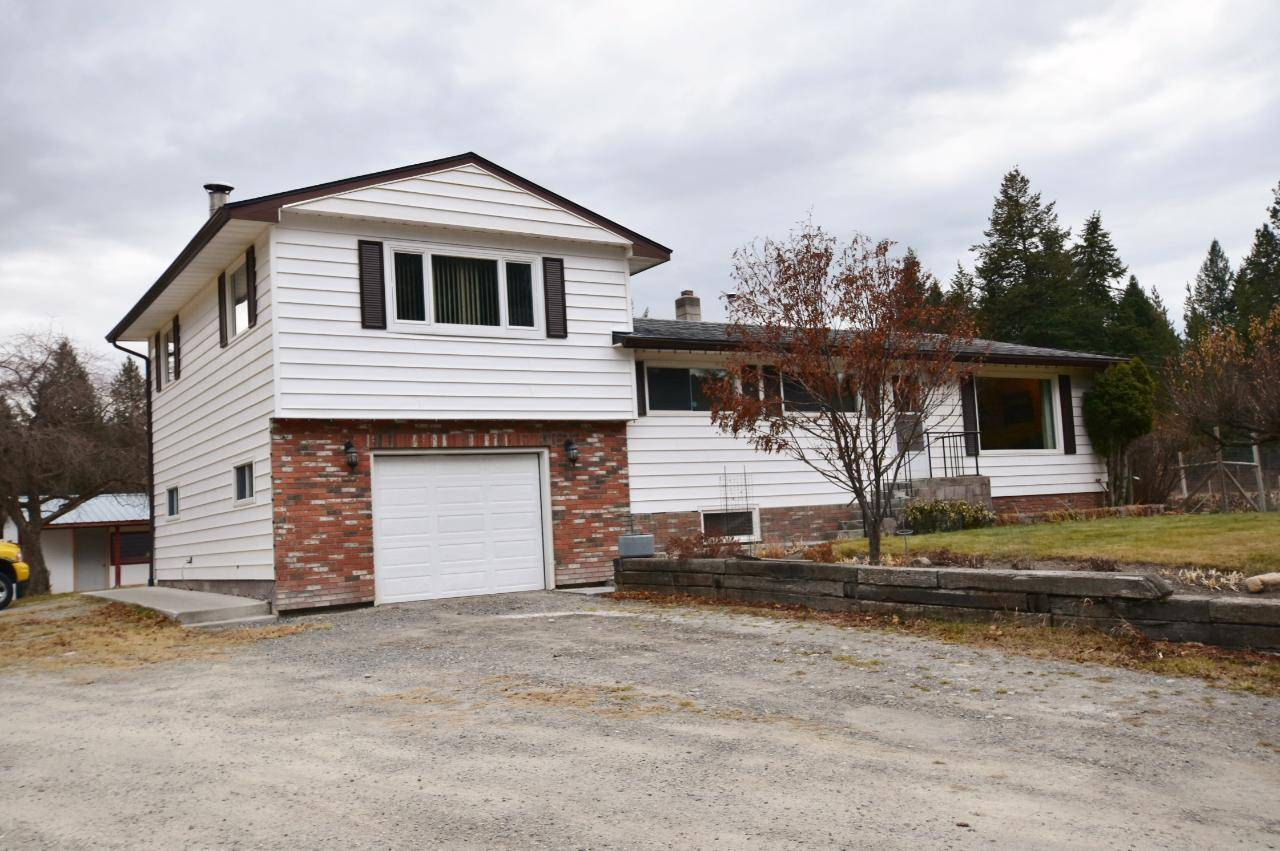 House for sale at 4000 Read Road  Cranbrook Periphery British Columbia - MLS: 2442026