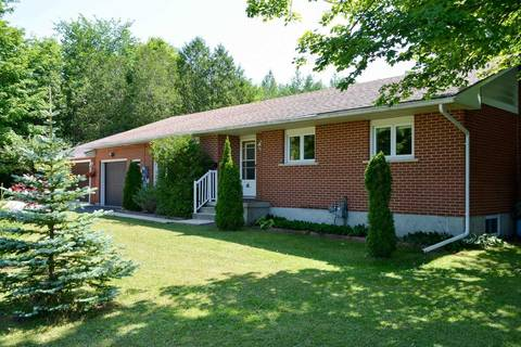 Residential property for sale at 400076 Grey Road 4  Grey Highlands Ontario - MLS: X4536630