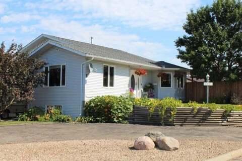 House for sale at 4001 45 St Ponoka Alberta - MLS: A1025280