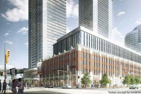 Condo for sale at 19 Bathurst St Unit 4001 Toronto Ontario - MLS: C4828974